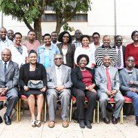 Build Capacity in proposal writing, varsity urged