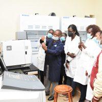 MMU researchers awarded Ksh 19.9 million grant