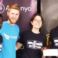How MMU student won data science competition