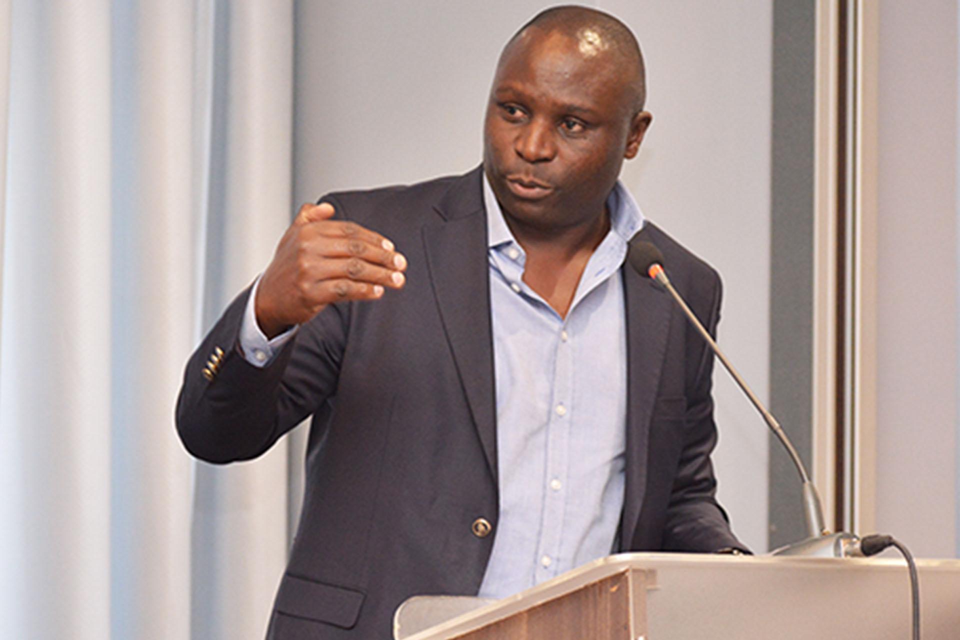 Dr. Ugangu appointed member of Media Policy Taskforce
